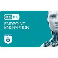 ESET Endpoint Encryption Mobile Edition, 1 lic., 1 rok, med